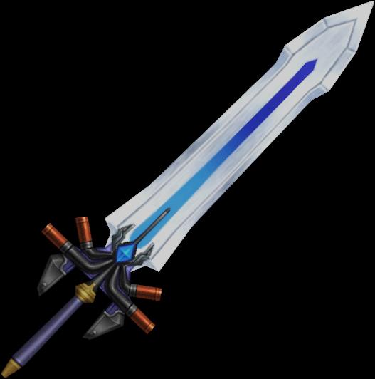 Ultima Weapon Weapon Final Fantasy Wiki Fandom