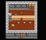FF2 NES Shop
