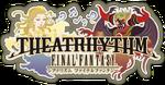 Theatrhythm Final Fantasy.