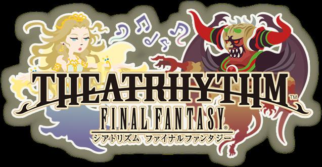 Plik:Theatrhythm Final Fantasy Logo.png