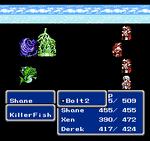 FFIII NES Bolt2.png