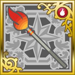 Flame Lance (SR+).