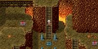 Dwarven Mine Path