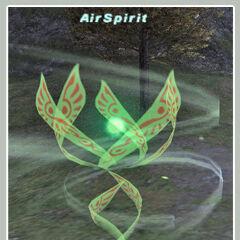 Air Spirit