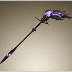 Stardust Rod in <i><a href=