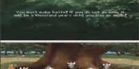Fairy (Final Fantasy III)