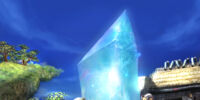 Great Crystal (Crystal Chronicles)