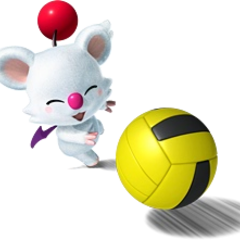 Moogle's artwork.