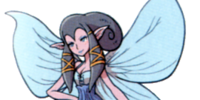 Siren (Revenant Wings)