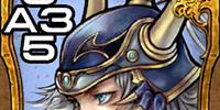 List of Triple Triad (Portal App) cards/Dissidia 012 Final Fantasy series