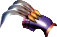Dragon Claw FF7