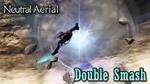 DFF2015 Double Smash