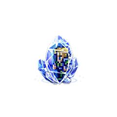 Edgar's Memory Crystal II.