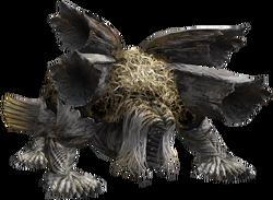 FFXIII enemy Jabberwocky
