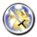 FFRK Thundaga Strike Icon