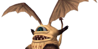 List of Final Fantasy XI enemies/Demons