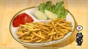 Dish and Chips