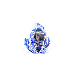 Yuna's Memory Crystal II.