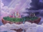 Captain N - World of Final Fantasy