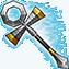 FFBE Platinum Rod