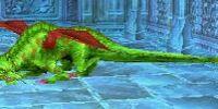 Green Dragon (Final Fantasy III)