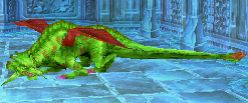 Green Dragon FFIII