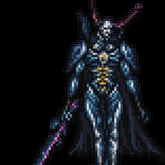 Lich (Sword) [MFF].