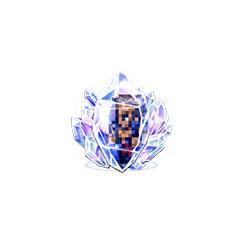 Raijin's Memory Crystal III.