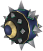FFX Weapon - Blitzball 5