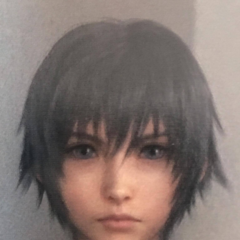 Young Noctis Lucis Caelum.