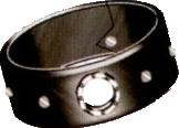 FF7 Iron bangle