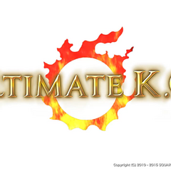 Ultimate K.O..