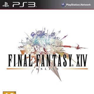 PS3 European. (Cancelled)