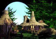 Black Mage Village Roozbeh 8