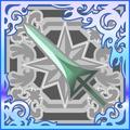 FFAB Lustrous Sword SSR+