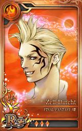 FF8 Zell Dincht R+ F Artniks