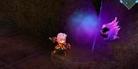 Thunder Bomb (Ring of Fates)