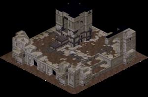 Murond Death City 1