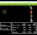 FFII NES Cure6.png