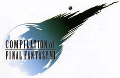 Compilation of FF7 logo