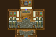 FFV Walse Weapon Shop