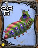 163a Caterchipillar