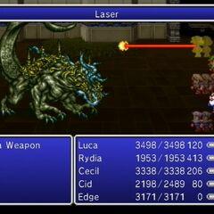 Laser (Wii).