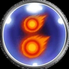 Meteorite icon in <i><a href=