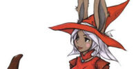 Red Mage (Tactics Advance)