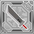 FFAB Buster Sword R+