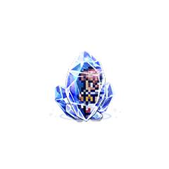 Arc's Memory Crystal II.