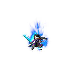 No. 773 Knight of Ice and Fire Lasswell (6★).