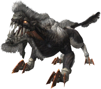 File:FFXIII enemy Silver Lobo.png
