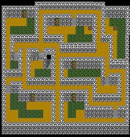 File:FF II NES - Mysidian Cave Second Floor.jpg